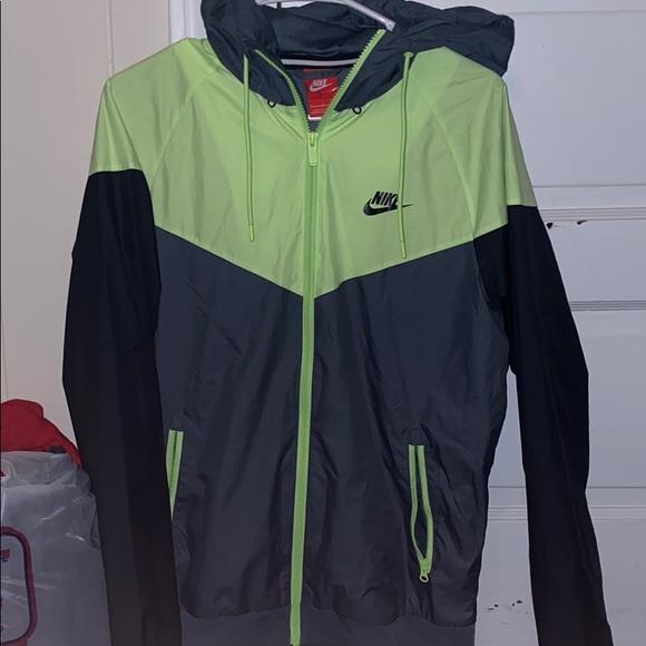 Nike Other - Nike Windbreaker